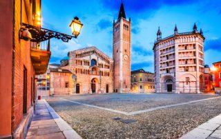 Emilia-Romagna - 2 tot 6 september 2019 - Parma - Italië