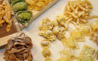 Emilia-Romagna - 2 tot 6 september 2019 - pasta - Italië