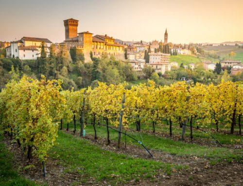 Emilia-Romagna – 2 tot 6 september 2019