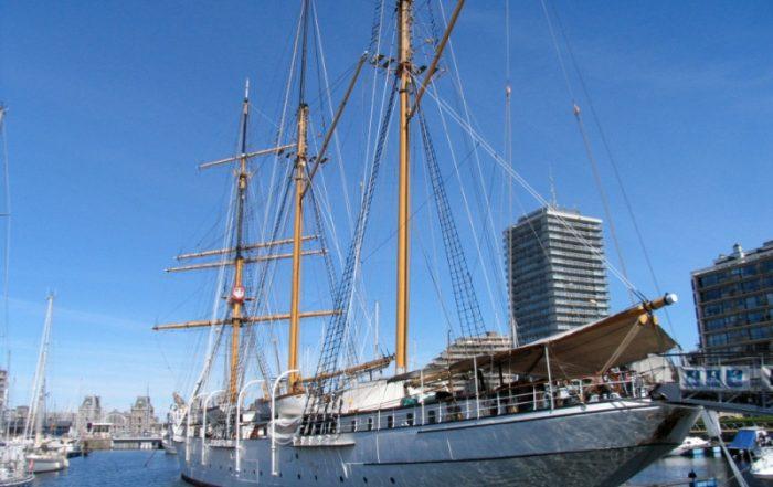 Hip en trendy overnachten in Oostende - Mercator