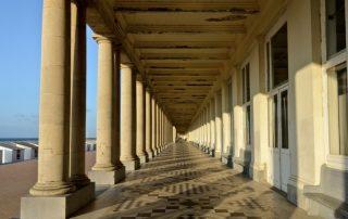 Hip en trendy overnachten in Oostende - colonnade Oostende