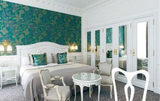 Luxe citytrip Monaco - Hotel Hermitage - Kamer