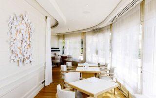 Luxe citytrip Monaco - Hotel Hermitage - Restaurant