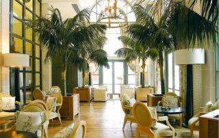 Luxe citytrip Monaco - Hotel Monte Carlo Bay - Lounge