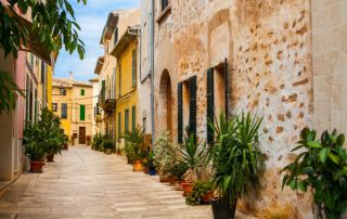 Mallorca, de favoriete bestemming van onze collega Kris - Alcudia - Mallorca