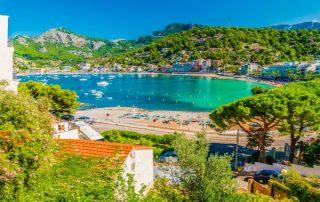 Mallorca, de favoriete bestemming van onze collega Kris - Porte de Soller