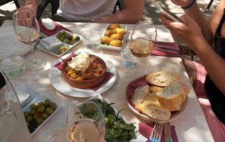 Mallorca, de favoriete bestemming van onze collega Kris - tapas