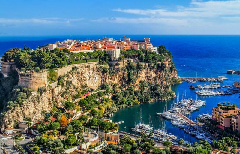 Luxe citytrip Monaco