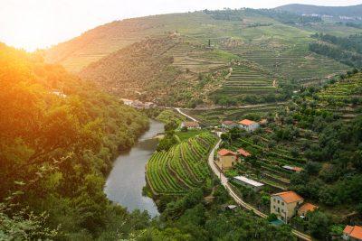 Riviercruise op de Douro - Dourovallei - Portugal