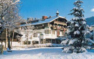Shortski in het Oostenrijkse Igls - Sporthotel Igls