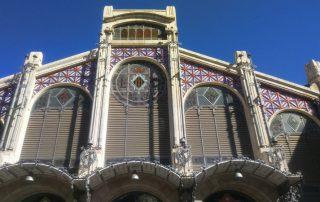 Valencia, de favoriete bestemming van onze collega An - Mercado Central