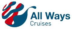 Overzicht van onze touroperators en reispartners - Logo All Ways