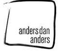 Overzicht van onze touroperators en reispartners - Logo Anders dan Anders