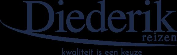 Overzicht van onze touroperators en reispartners - Logo Diederik Reizen