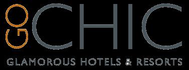 Overzicht van onze touroperators en reispartners - Logo Go Chic