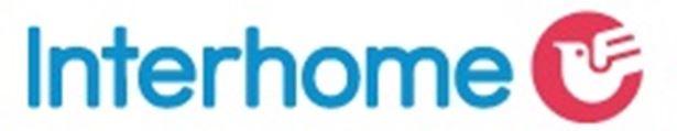 Overzicht van onze touroperators en reispartners - Logo Interhome