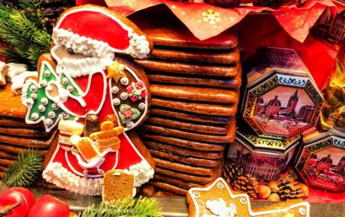 Bezoek eens een kerstmarkt in Duitsland - Lebkuchen - soort gemberbrood