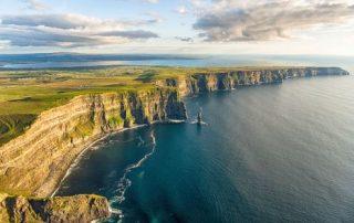 Ierland - Cliffs of Moher