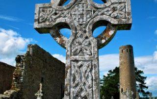 Ierland - Clonmacnoise