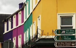 Ierland - Kenmare