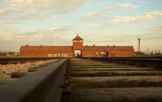 Krakau - Auschwitz