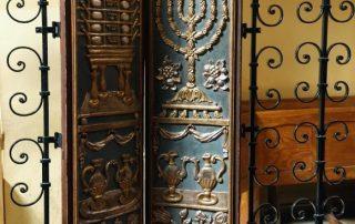 Kazimier - Remuh Synagoge