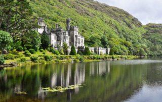 Ierland - Kylemore Abbey
