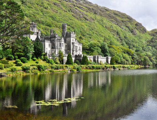 Ierland – 17 tot 24 mei 2019
