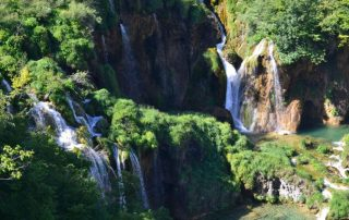 Kroatië, favoriete bestemming van collega Tiffany