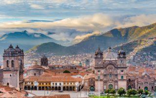 Rondreis Peru met unieke treinreis naar Machu Picchu - Cusco