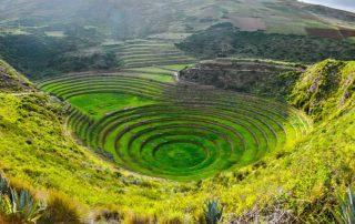 Rondreis Peru - Moray