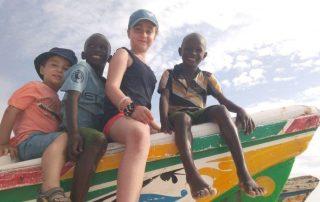 Ontdek Senegal met het gezin