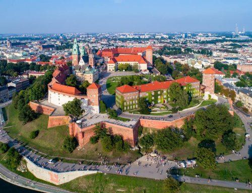 Krakau met bezoek aan Auschwitz – 5 tot 8 juli 2020