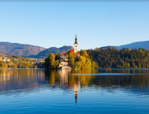 Slovenië – 21 tot 26 juli 2019