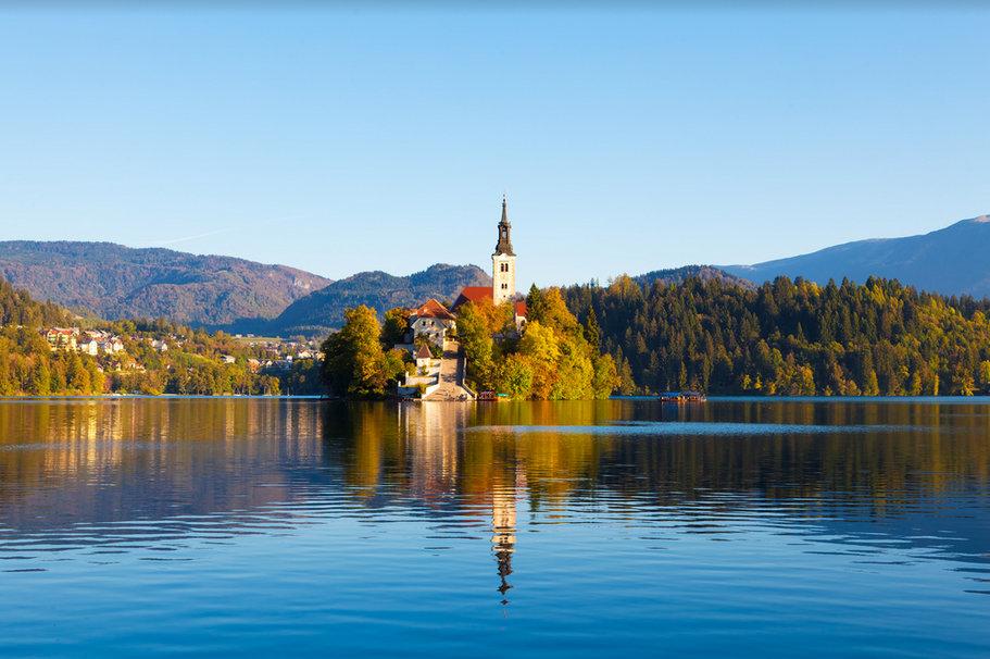 Slovenië - 21 tot 26 juli 2019