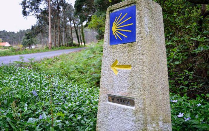 Compostela – Camino Finisterre – 5 tot 13 juni 2020 - Op weg naar Muxia