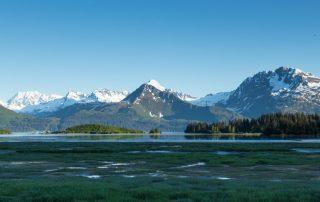 Rondreis Alaska - Prince William Sound