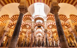 Rondreis Andalusië - Mezquita - Cordoba