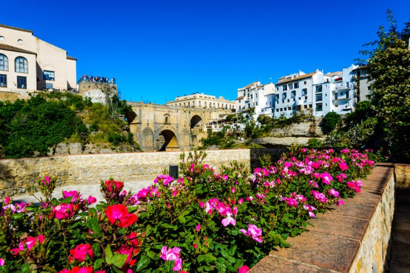 Rondreis Andalusië - Ronda