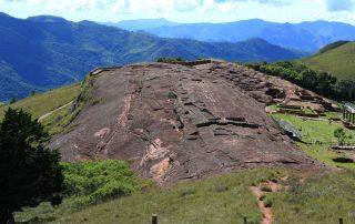 Rondreis Bolivië – Land van uitersten - El Fuerte - Samaipata