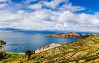 Rondreis Bolivië – Land van uitersten - Isla del Sol - Titicacameer