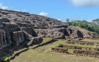 Rondreis Bolivië – Land van uitersten - Ruïnes van El Fuerte de Samaipata