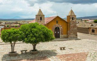 Rondreis Bolivië – Land van uitersten - Villa Alota