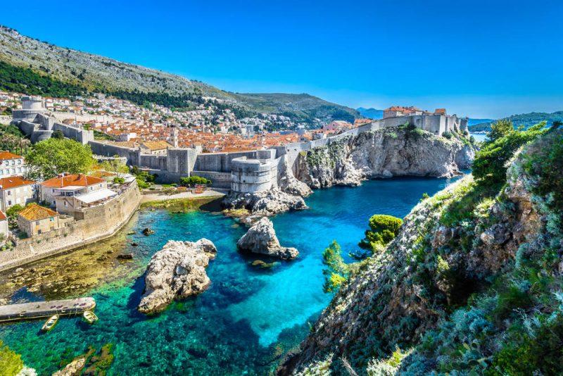 Rondreis Kroatië - Dubrovnik