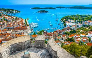 Rondreis Kroatië - Hvar