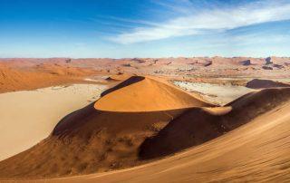 Rondreis Namibië - Big Daddy - Sossusvlei
