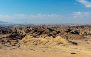Rondreis Namibië - Swakopmund