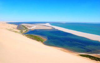 Rondreis Namibië - Walvisbaai - Swakopmund