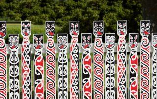 Rondreis Nieuw-Zeeland - Maori arts & crafts - Rotorua