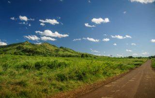 Rondreis Zuid-Afrika - weg naar Mbabane